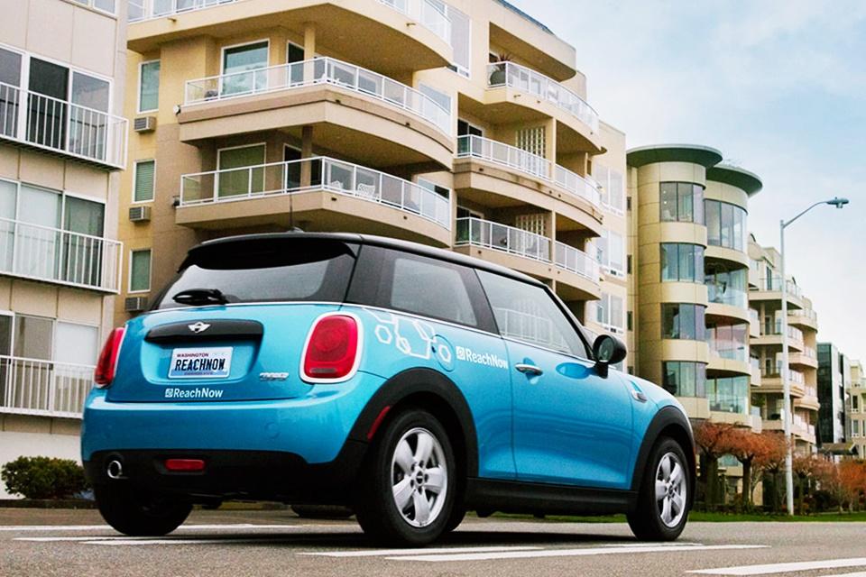 Imagem de Após fracasso recente, BWM emplaca novo serviço de 'aluguel' de carros no tecmundo