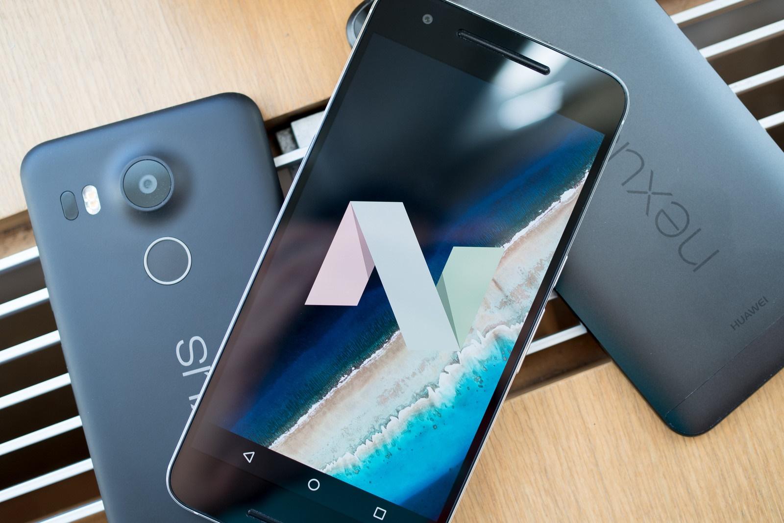 Imagem de Versão final do Android Nougat chega em 6 de dezembro aos aparelhos Nexus no tecmundo