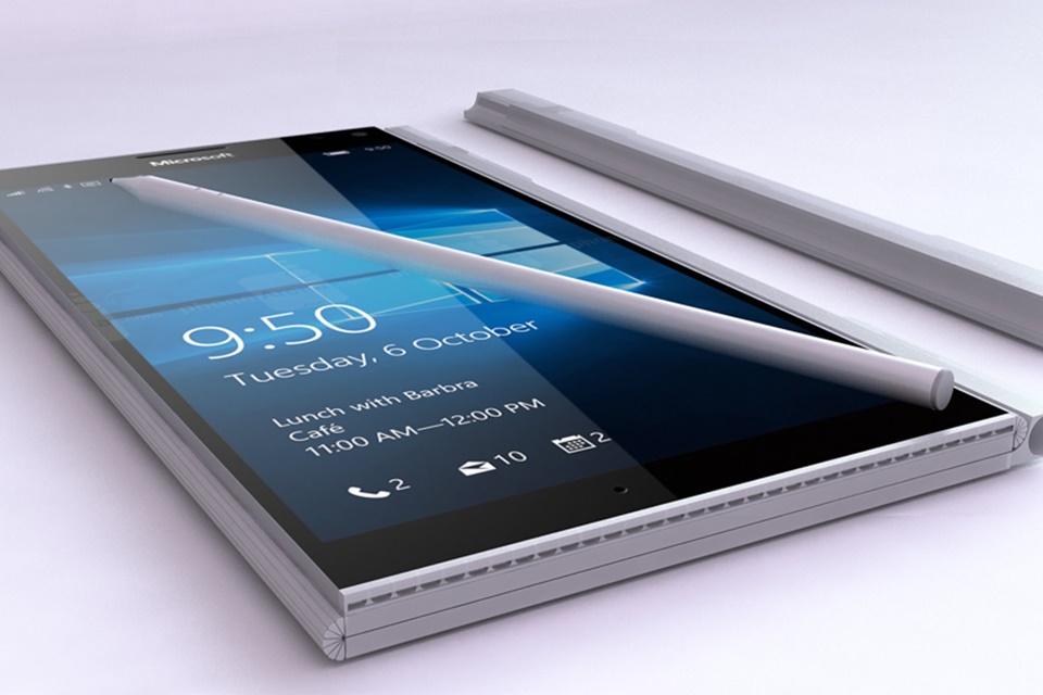 Imagem de Surface Phones podem ter 6 GB de RAM e Snapdragon 835 no tecmundo