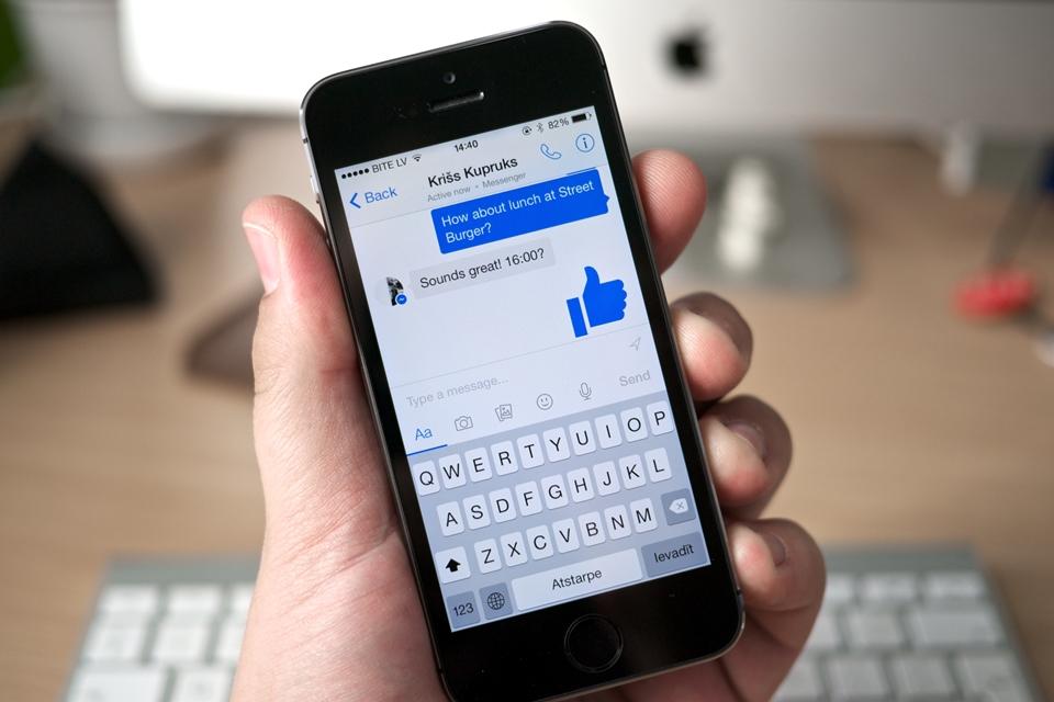 Imagem de 9 funções divertidas que você não sabia que existiam no Facebook Messenger no tecmundo