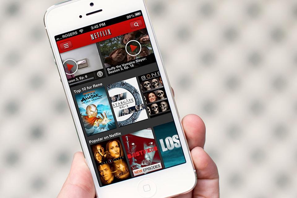 Imagem de Tutorial: como fazer para baixar filmes e séries da Netflix para ver depois no tecmundo