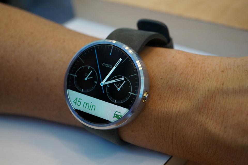 Imagem de Motorola anuncia que vai deixar temporariamente de produzir smartwatches no tecmundo