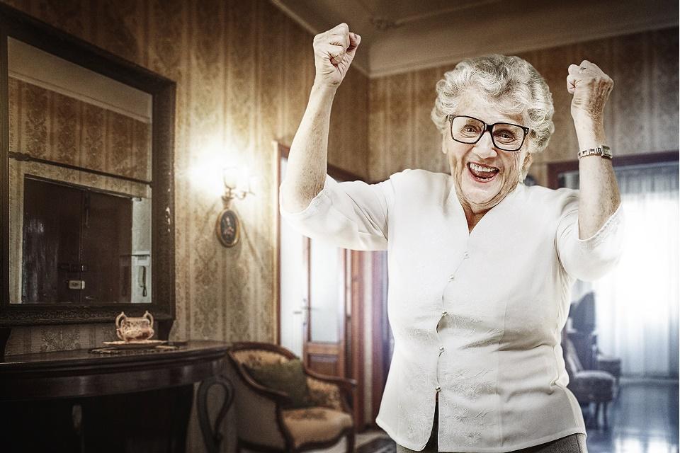 Imagem de Agora, seus avós podem andar com um airbag portátil  no tecmundo