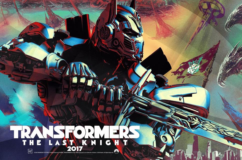 Imagem de Transformers: O Último Cavaleiro ganha primeiro trailer em português no tecmundo