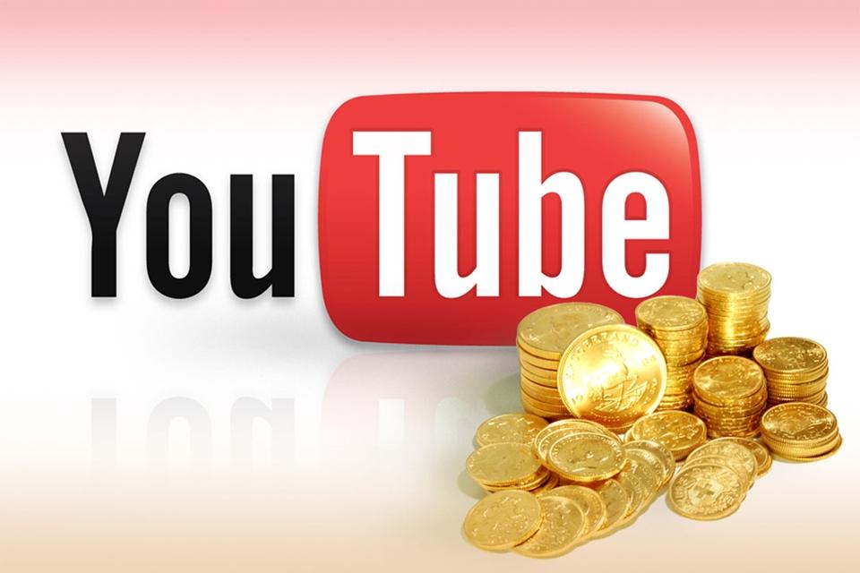Imagem de Quais foram os youtubers mais bem pagos do mundo em 2016? Confira a lista no tecmundo