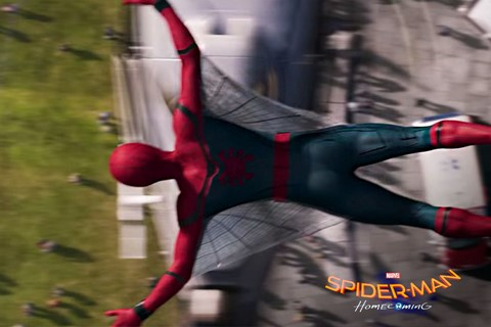 Imagem de Homem-Aranha: prévia do trailer traz primeiras cenas do longa-metragem no tecmundo