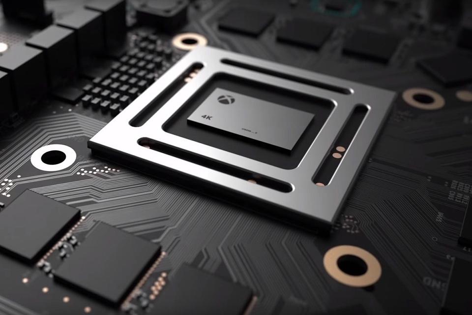 Imagem de Competindo com PCs, Xbox Scorpio vai ter preço compatível com um console no tecmundo