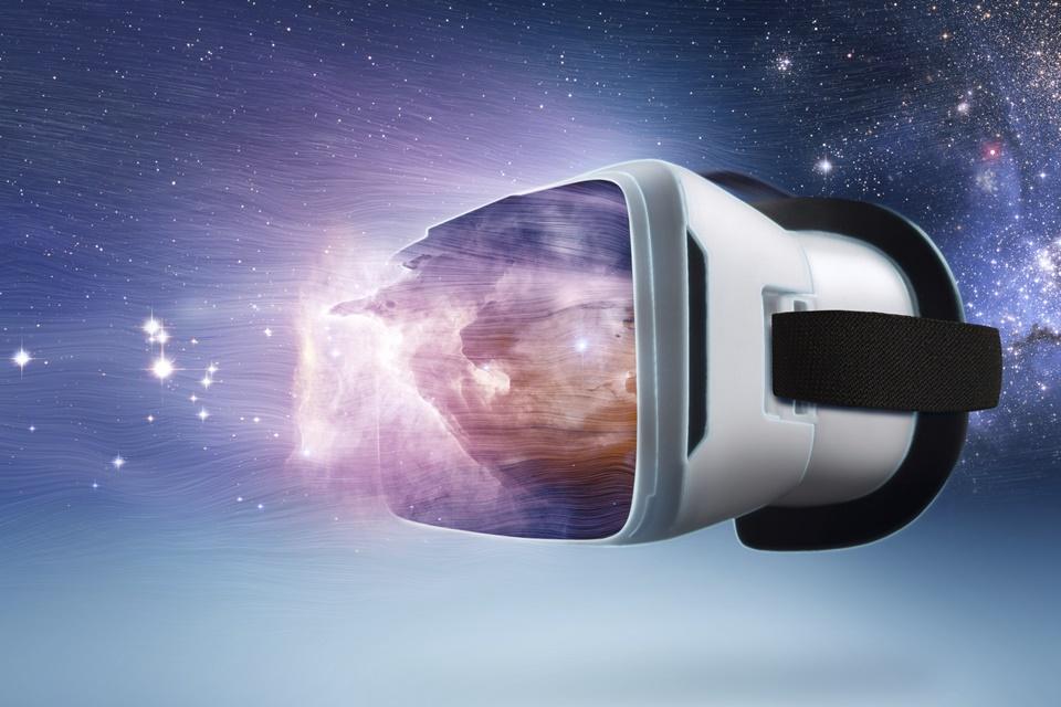 Imagem de Gigantes da tecnologia se juntam para criar associação de Realidade Virtual no tecmundo