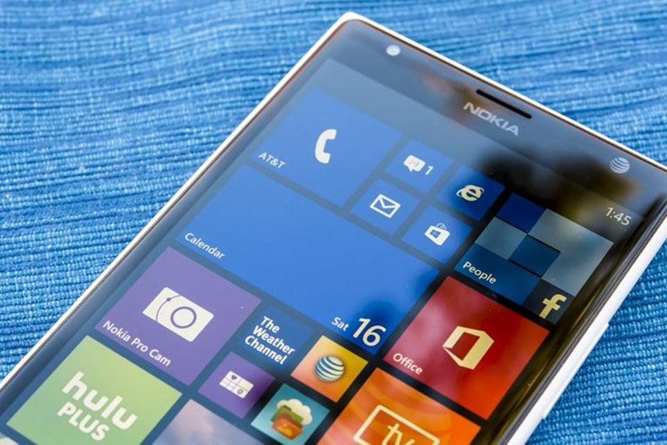 Imagem de Programas para Windows 10 não vão rodar 100% em celulares do mesmo sistema no tecmundo