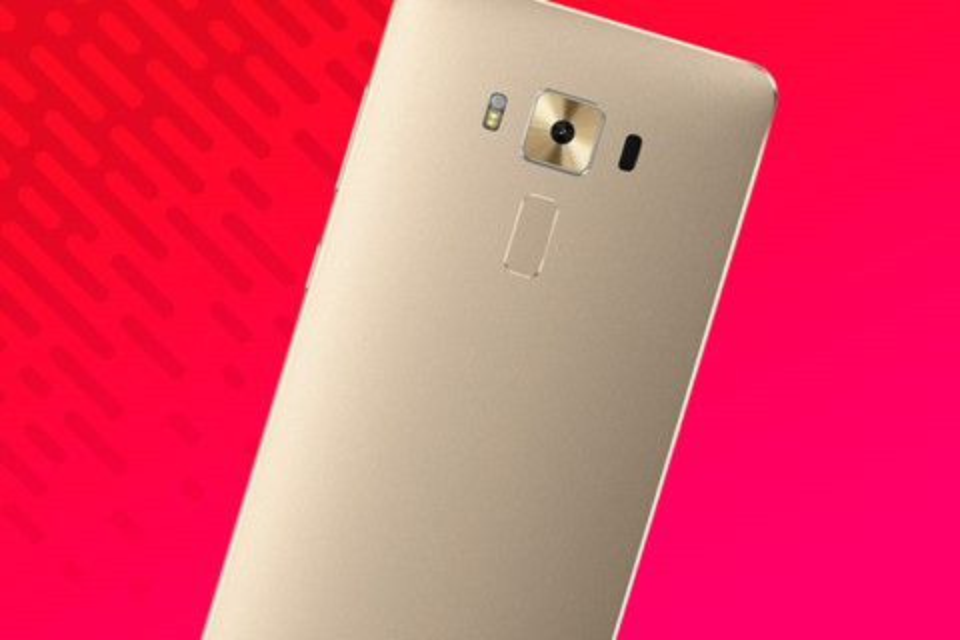 Imagem de Review: smartphone Asus Zenfone 3 Deluxe no tecmundo