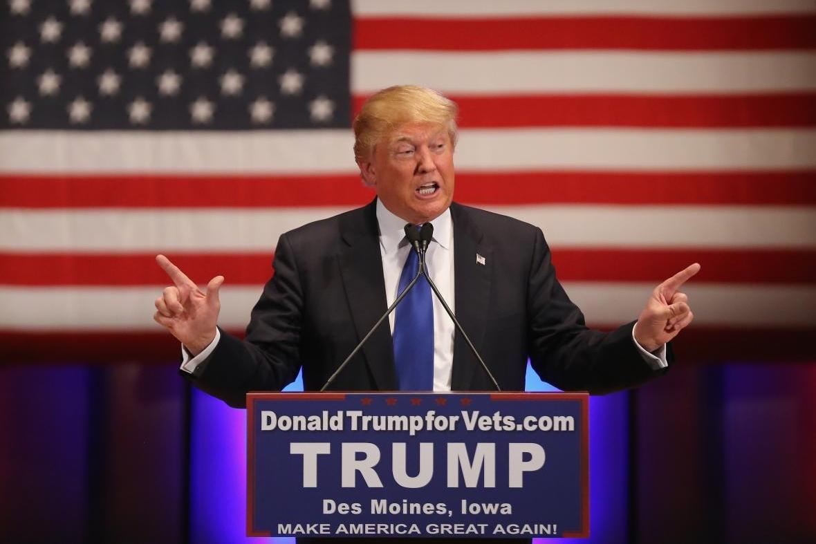 Imagem de Hackers russos ajudaram Trump a ser eleito nos EUA no tecmundo