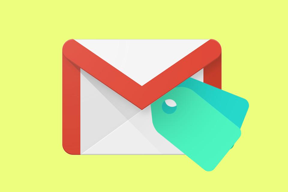 Imagem de Gmail: como usar os marcadores para organizar a sua vida no tecmundo