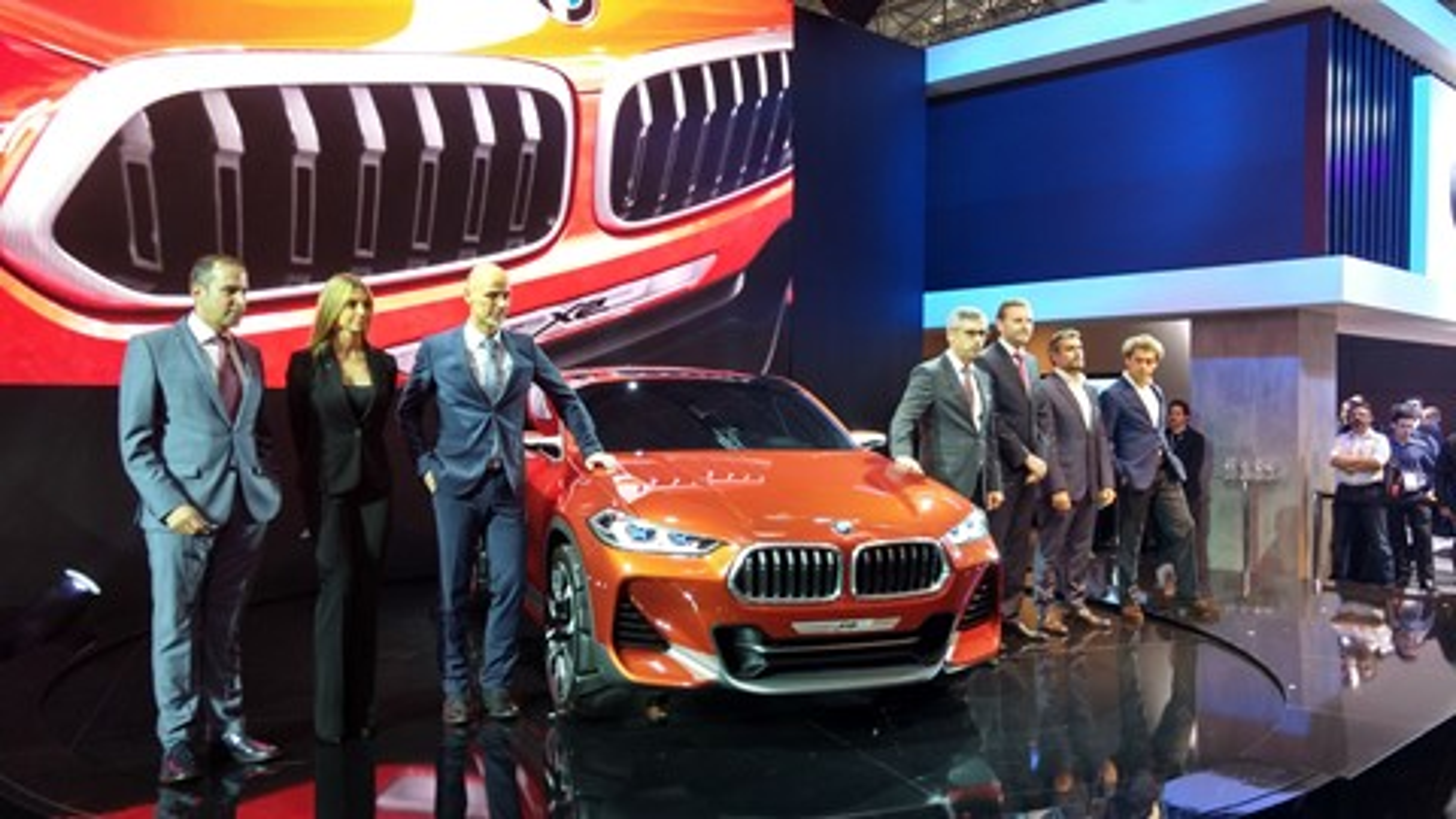 Imagem de BMW leva conceito de Paris como principal novidade para SP no tecmundo