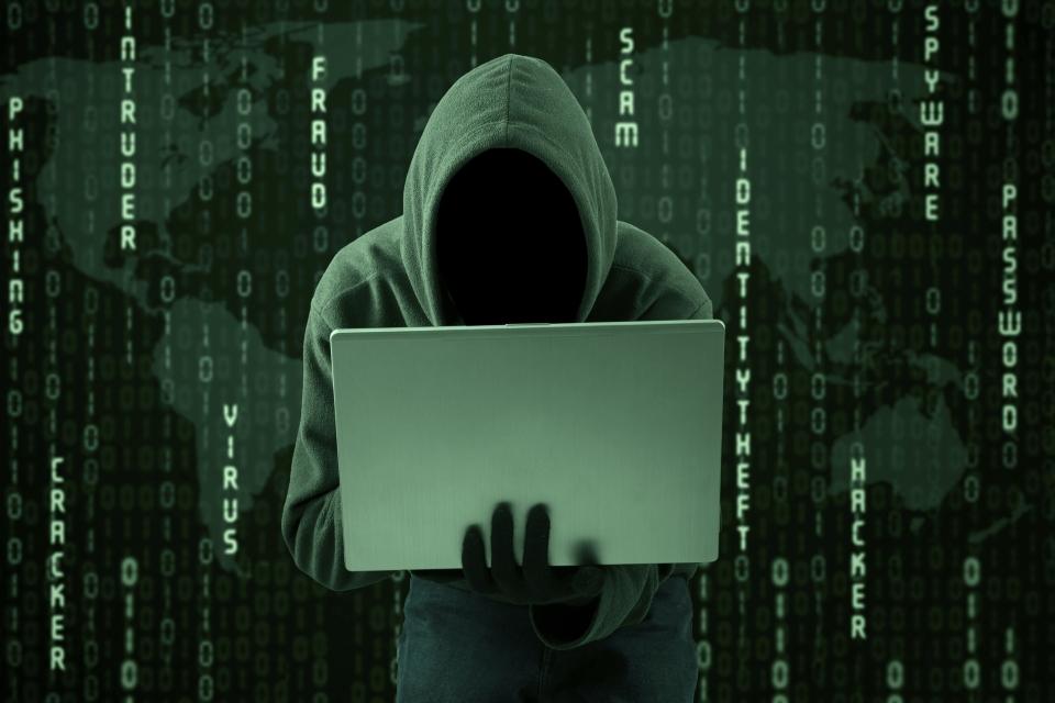 Imagem de Ataques hacker em empresas: saiba quais são os mais comuns durante o Natal  no tecmundo