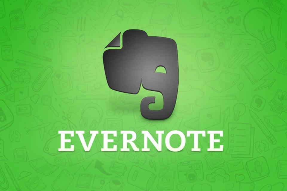 Imagem de Evernote muda de ideia e não vai fazer alteração na Política de Privacidade no tecmundo