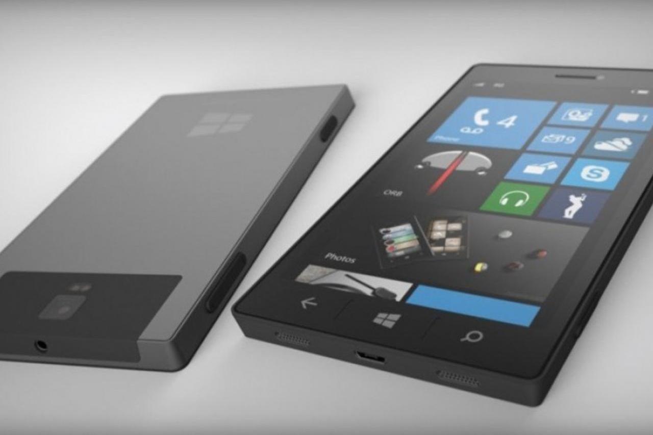 Imagem de Surface Phone vindo aí? Microsoft tem presença marcada na MWC 2017 no tecmundo