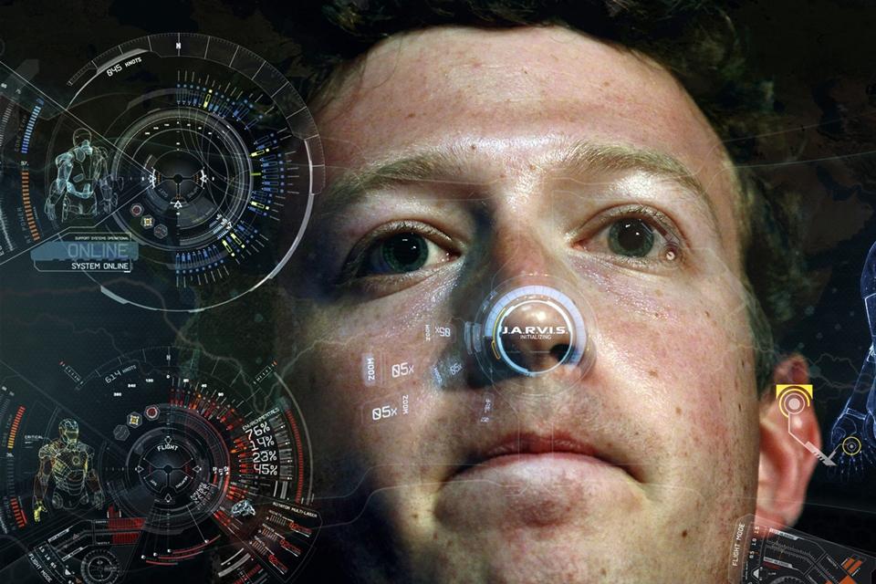 Imagem de Jarvis: Mark Zuckerberg tem casa inteligente igual à do Homem de Ferro no tecmundo