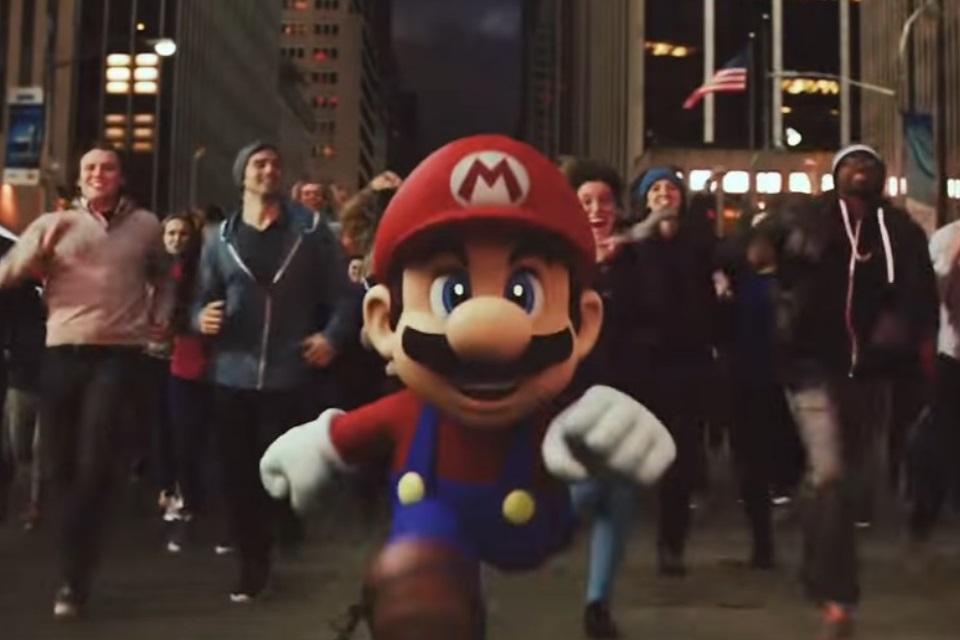 Imagem de Essa foi rápida! Super Mario Run já não é o app mais rentável da App Store no tecmundo