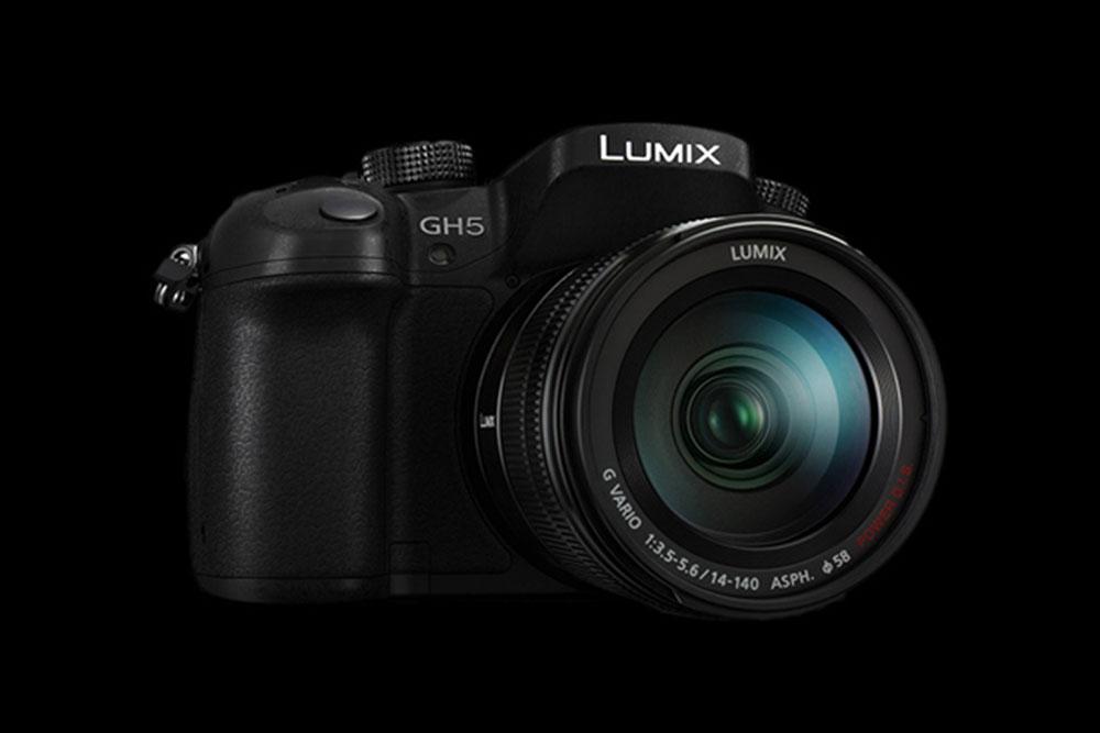 Imagem de Panasonic Lumix GH5: câmera 4K que grava em 60 fps deve chegar em março no tecmundo