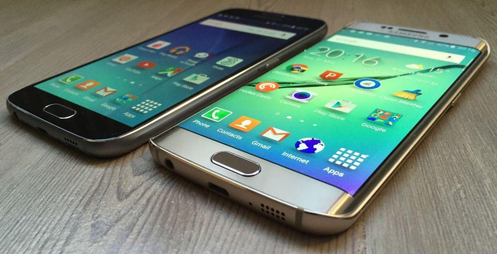 Galaxy S8 pode trocar botões físicos por versões virtuais