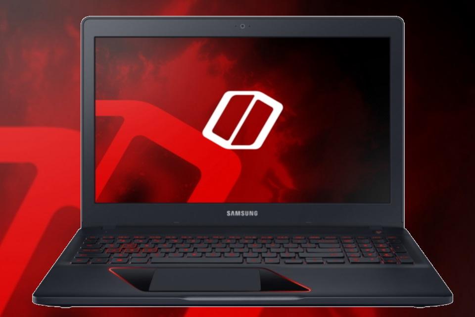 Imagem de  Monstruoso: notebook gamer Samsung Odyssey pode ter até 64 GB de RAM no tecmundo