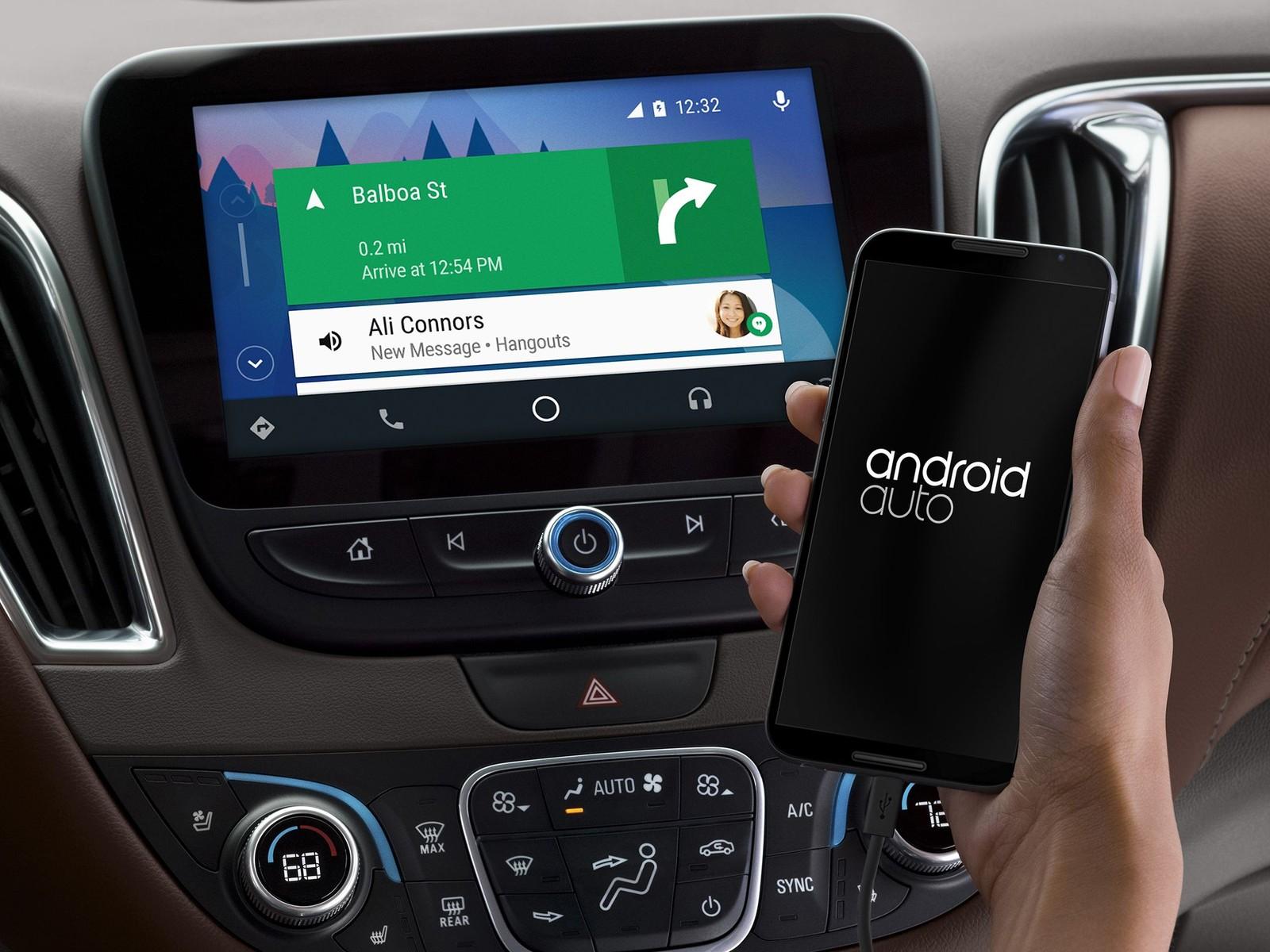 Imagem de Plataforma Android de multimídia automotiva vai além do Android Auto na CES no tecmundo