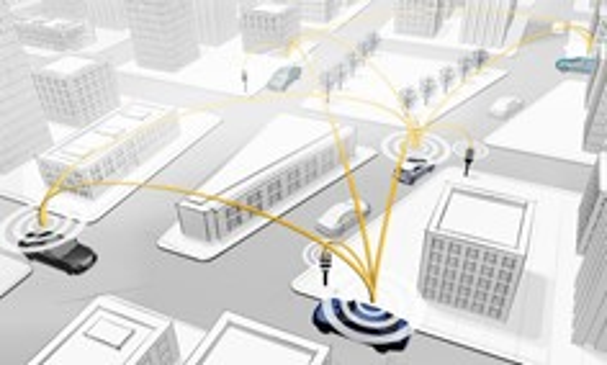 Imagem de Ericsson (sim, aquela Ericsson) e PSA querem lançar carros conectados em 5G no tecmundo