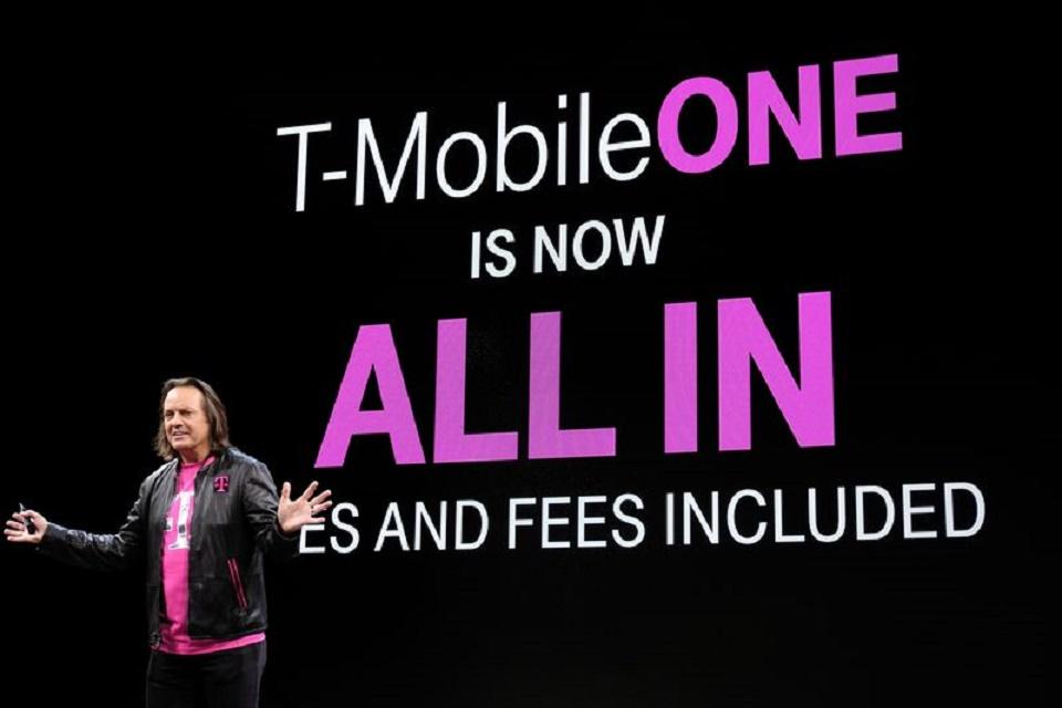 Imagem de Modelo a ser seguido: T-Mobile cobra consumidor apenas a internet usada  no tecmundo