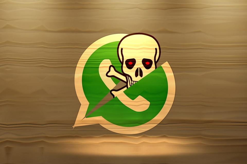 Imagem de Novo golpe no WhatsApp instala apps maliciosos no seu smartphone  no tecmundo