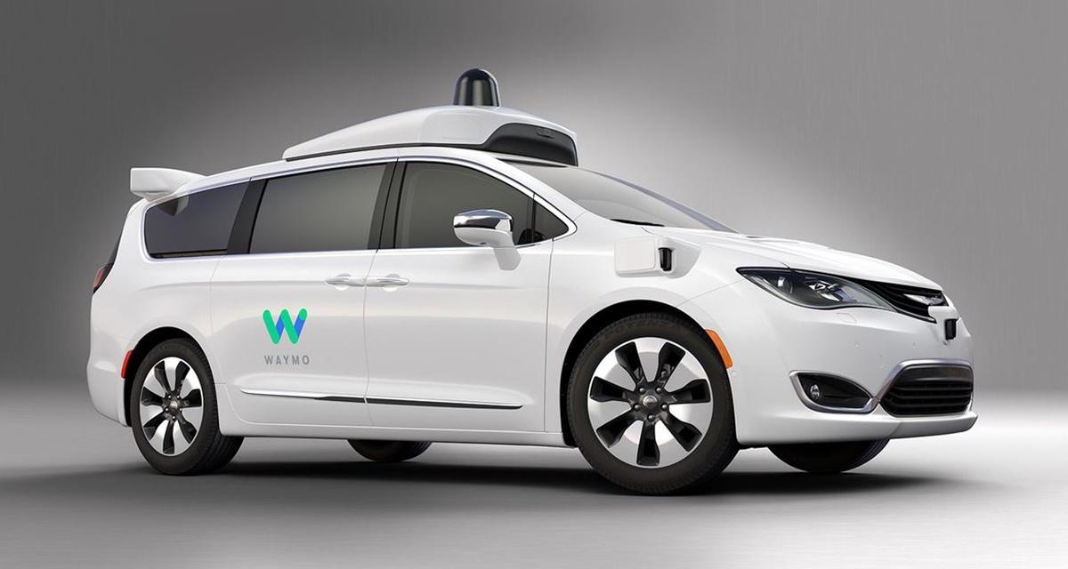Imagem de Ex-Google, carro autônomo da Waymo pode ser mais barato do que você imagina no tecmundo