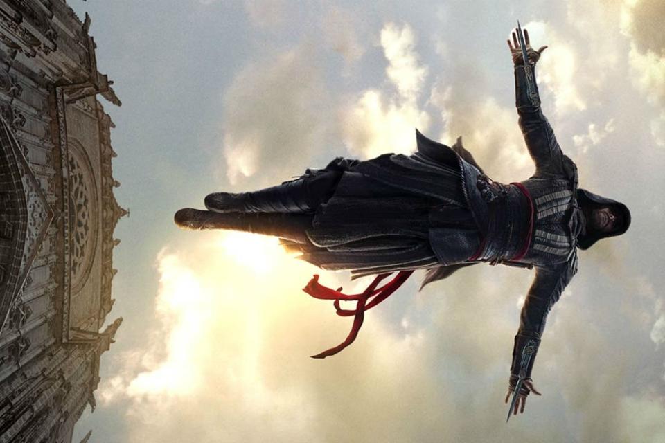 """Imagem de Assistimos ao filme """"Assassin's Creed"""": confira nossa opinião no tecmundo"""