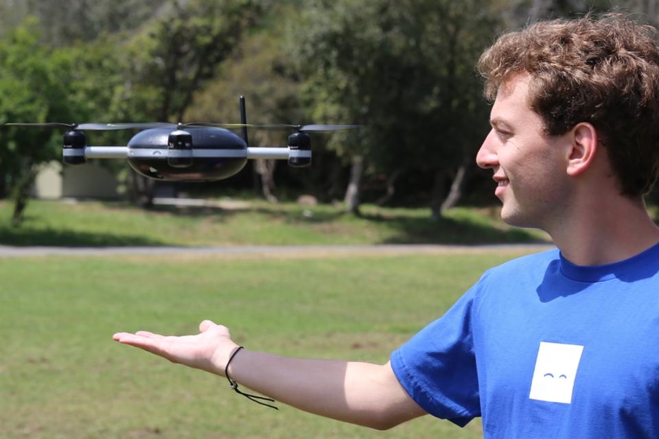 Imagem de Empresa que faria drone inteligente quebra mesmo com US$ 34 mi em pré-venda no tecmundo