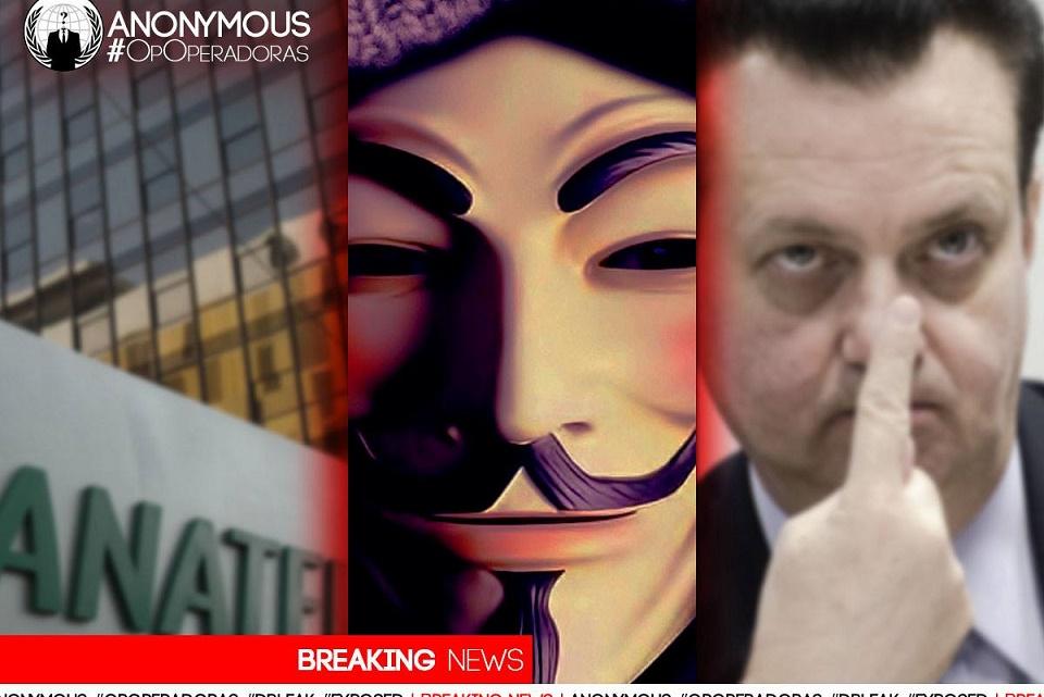 Imagem de Anonymous divulga dados sensíveis do ministro Gilberto Kassab no tecmundo