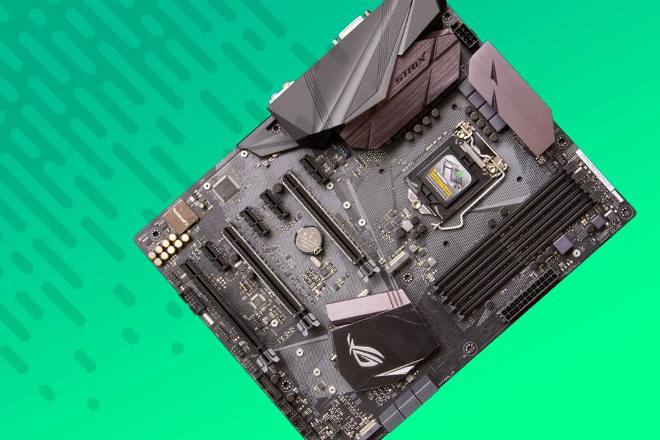 Imagem de Review: placa-mãe ASUS ROG Strix Z270F Gaming no tecmundo