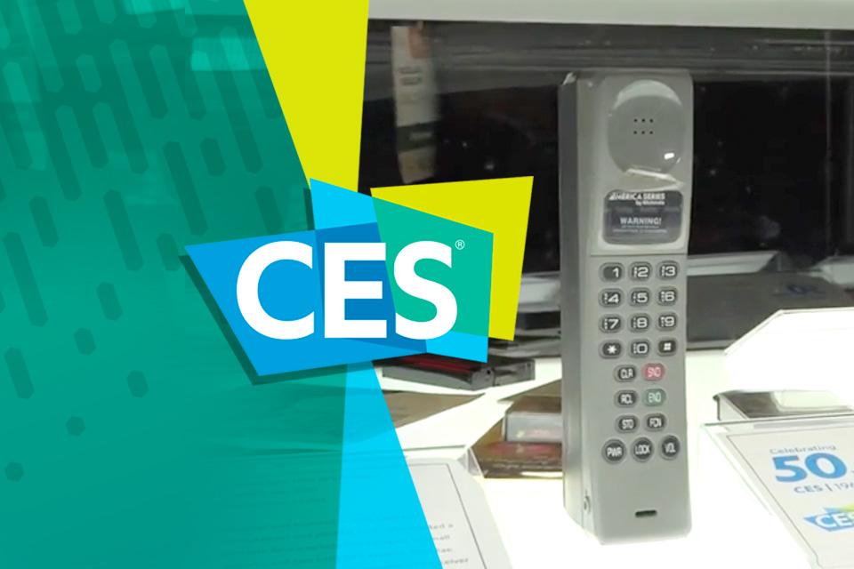 Imagem de Museu na CES 2017 relembra os aparelhos que revolucionaram a tecnologia no tecmundo