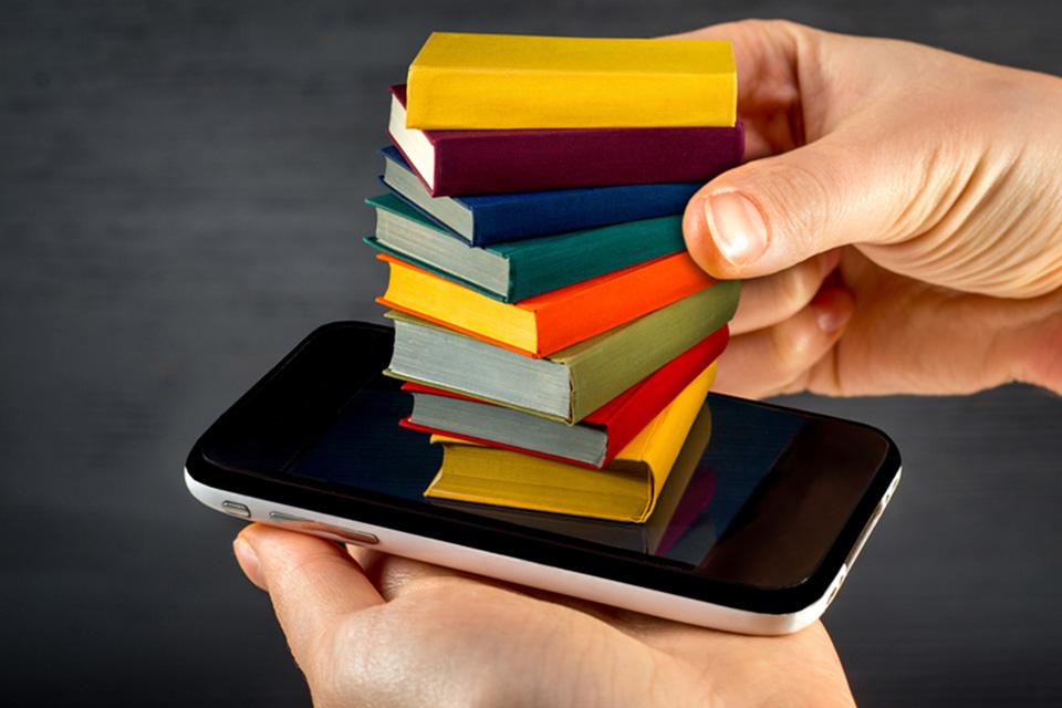 Imagem de Apple, Google e Amazon oferecem livros gratuitos por tempo limitado no tecmundo