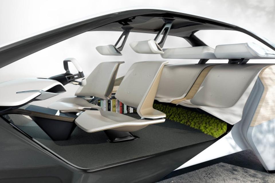 Imagem de O conceito de interior da BMW parece mais uma obra de arte no tecmundo