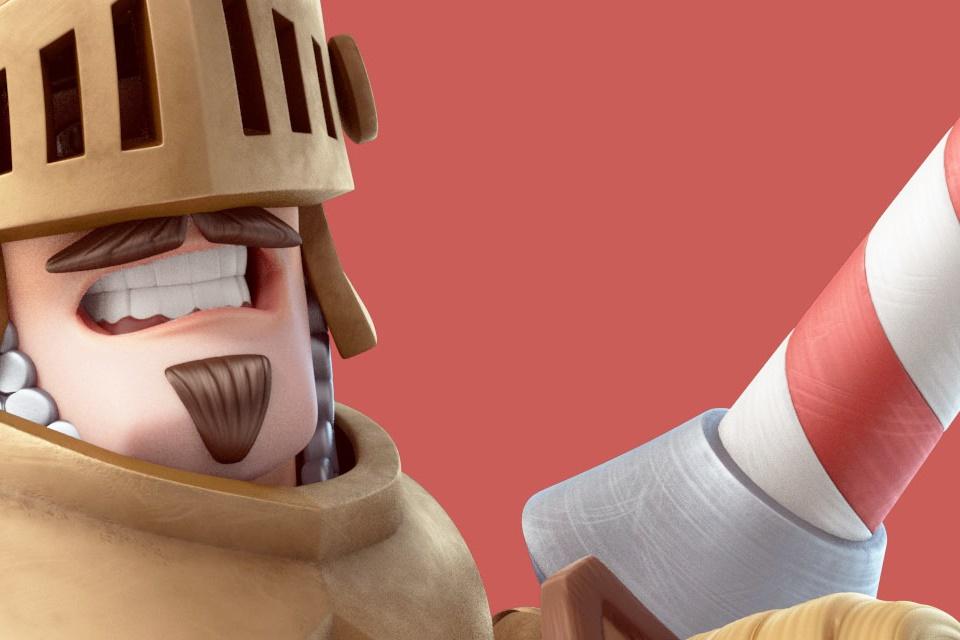 Imagem de Vazam mais de 1 milhão de contas da empresa criadora do Clash Royale no tecmundo