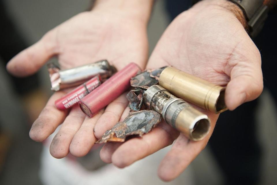 Imagem de Homem sofre acidente grave por mau uso de cigarro eletrônico no tecmundo