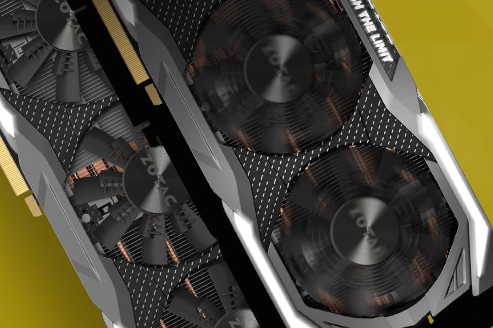 Imagem de PC Facts testa a monstruosa ZOTAC GTX 1070 AMP Extreme [vídeo] no tecmundo