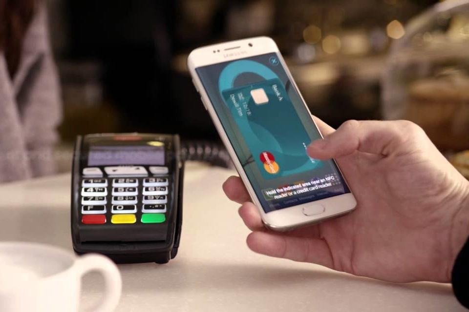 Imagem de Samsung Pay poderá ser utilizado em qualquer smartphone Android no tecmundo