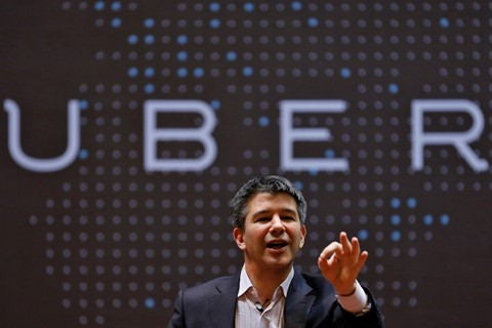 Imagem de CEO da Uber abandona conselho consultivo de presidente Trump no tecmundo
