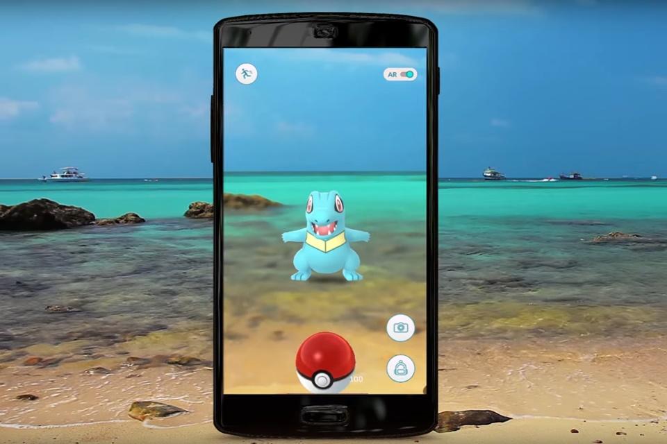 Imagem de Aleluia! Niantic anuncia chegada da segunda geração em Pokémon GO no tecmundo
