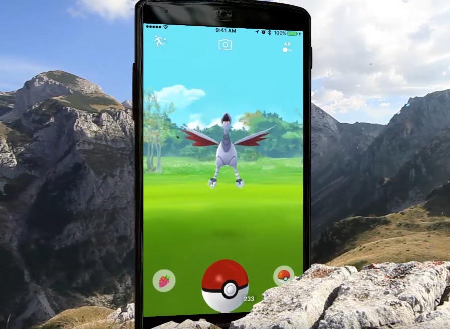Segunda Geração de Pokémon GO Chega ainda nesta semana Segunda Geração de Pokémon GO Chega ainda nesta semana 15101443113040