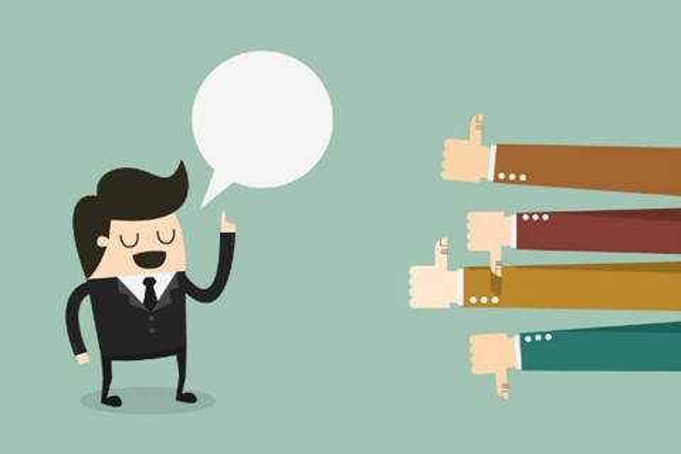 Imagem de 70% dos brasileiros já usaram ferramentas de reclamação, diz estudo no tecmundo