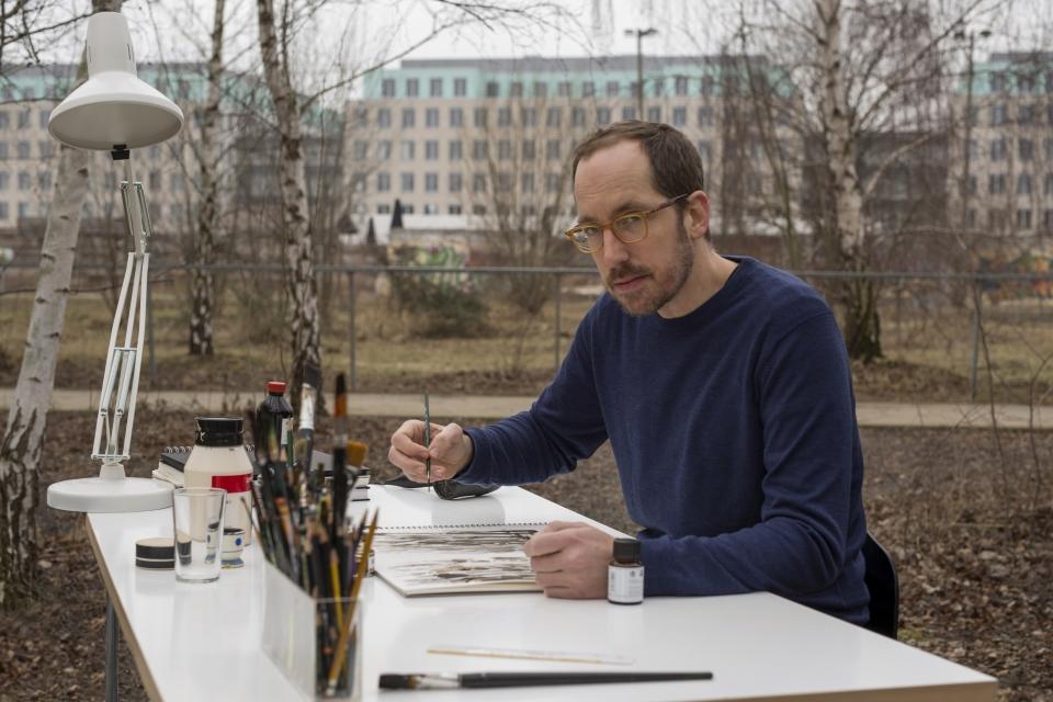 Imagem de Ferreira Studios mostra 5 lições de design da série Abstract [vídeo] no tecmundo