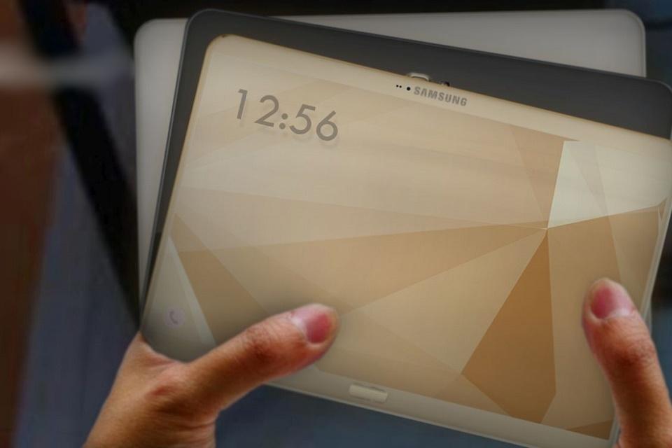 Imagem de Galaxy Book: Samsung está preparando um tablet com Windows 10 no tecmundo