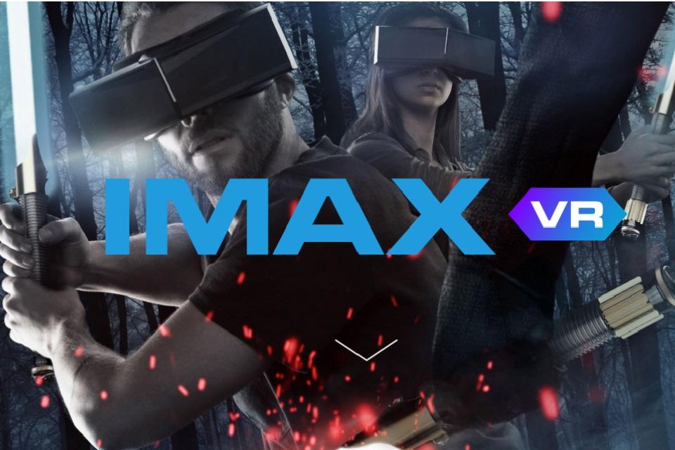 Imagem de IMAX abre primeiro cinema com uso de VR em Los Angeles no tecmundo
