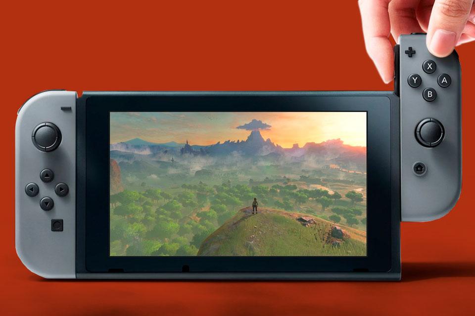 Imagem de Vai faltar espaço: conheça o tamanho dos jogos e do sistema do Switch no tecmundo