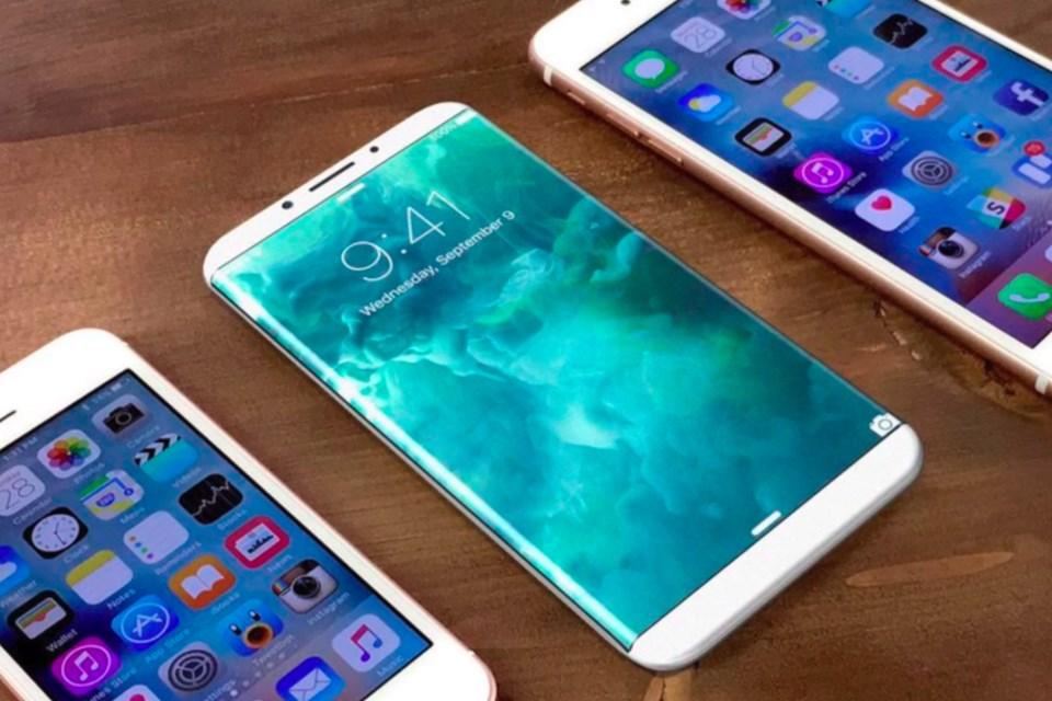 Imagem de iPhone 8 pode ter câmera frontal com sensor de profundidade no tecmundo